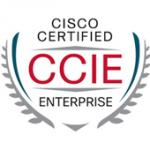 CCIE-Enterprise