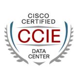 CCIE DC Logo